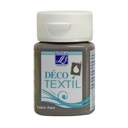 294 - Deco Textil argilla 50ml