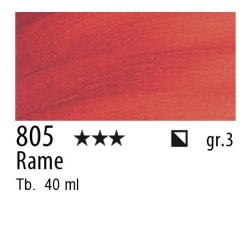 805 - Rembrandt Rame