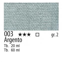 003 - Maimeri Olio Classico Argento