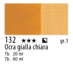 132 - Maimeri Olio Artisti Ocra gialla chiara