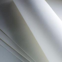 Fabriano Artistico Extra White, confezione da 10 fogli, cm 56x76, grana satinata, 640gr/mq