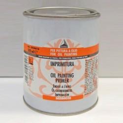 Imprimitura Maimeri per olio e acrilico
