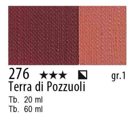 276 - Maimeri Olio Artisti Terra di Pozzuoli