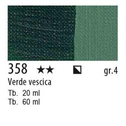 358 - Maimeri Olio Artisti Verde vescica