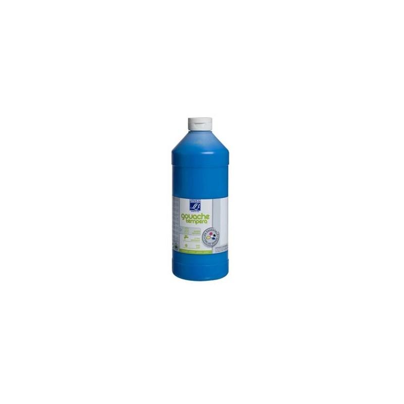 Lefranc Gouache Blu primario