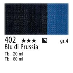 402 - Maimeri Olio Artisti Blu di Prussia