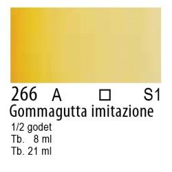 266 - W&N Cotman Gommagutta imit.