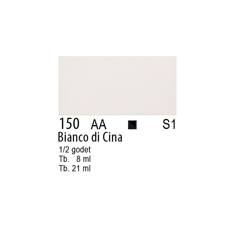 150 - W&N Cotman Bianco di Cina