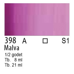 398 - W&N Cotman Malva