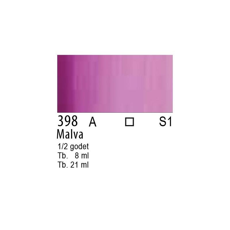 398 - W&N Cotman Malva