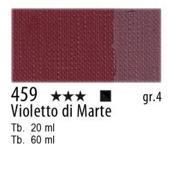 459 - Maimeri Olio Artisti Violetto di Marte