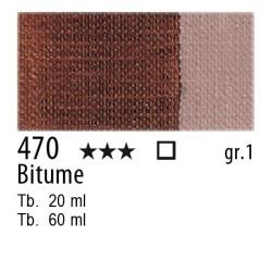 470 - Maimeri Olio Artisti Bitume
