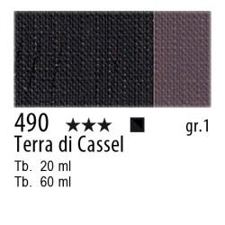 490 - Maimeri Olio Artisti Terra di Cassel