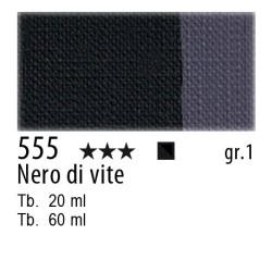555 - Maimeri Olio Artisti Nero di vite