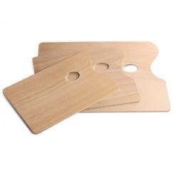 Tavolozza in legno CM.25X30