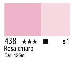 438 - Lefranc Flashe Rosa chiaro