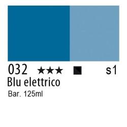 032 - Lefranc Flashe Blu elettrico