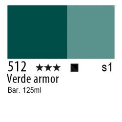 512 - Lefranc Flashe Verde armor