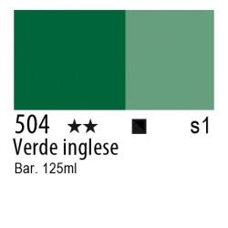 504 - Lefranc Flashe Verde inglese