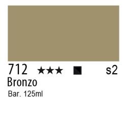 712 - Lefranc Flashe Bronzo
