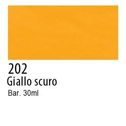 202 - Talens Ecoline giallo scuro