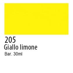 205 - Talens Ecoline giallo limone