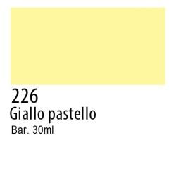 226 - Talens Ecoline giallo pastello