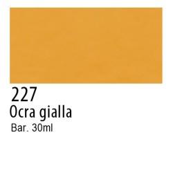 227 - Talens Ecoline ocra gialla