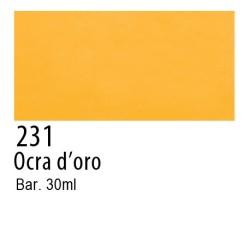 231 - Talens Ecoline ocra d'oro