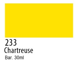 233 - Talens Ecoline chartreuse