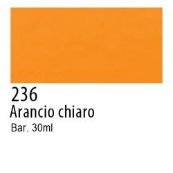 236 - Talens Ecoline arancio chiaro