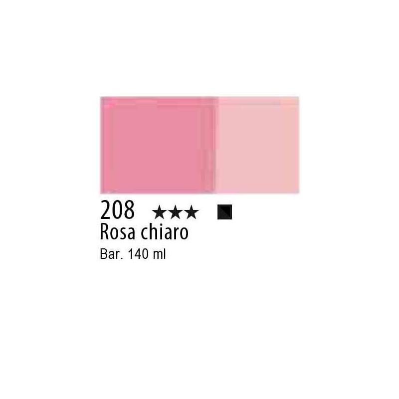 208 - Maimeri Polycolor Rosa chiaro