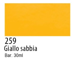 259 - Talens Ecoline giallo sabbia