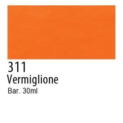 311- Talens Ecoline vermiglione