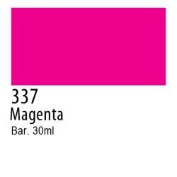 337 - Talens Ecoline magenta