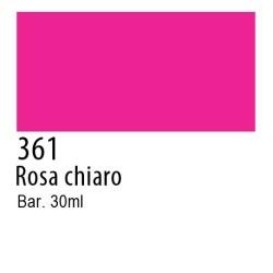 361 - Talens Ecoline rosa chiaro