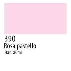 390 - Talens Ecoline rosa pastello