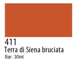 411 - Talens Ecoline terra di Siena bruciata