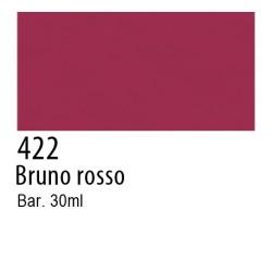 422 - Talens Ecoline bruno rosso
