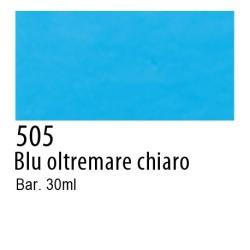 505 - Talens Ecoline blu oltremare chiaro