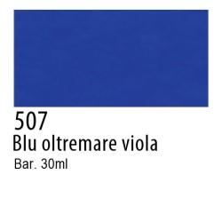 507 - Talens Ecoline blu oltremare viola