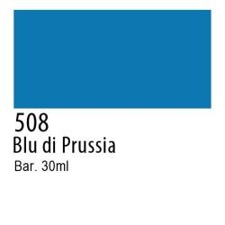 508 - Talens Ecoline blu di prussia