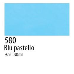 580 - Talens Ecoline blu pastello
