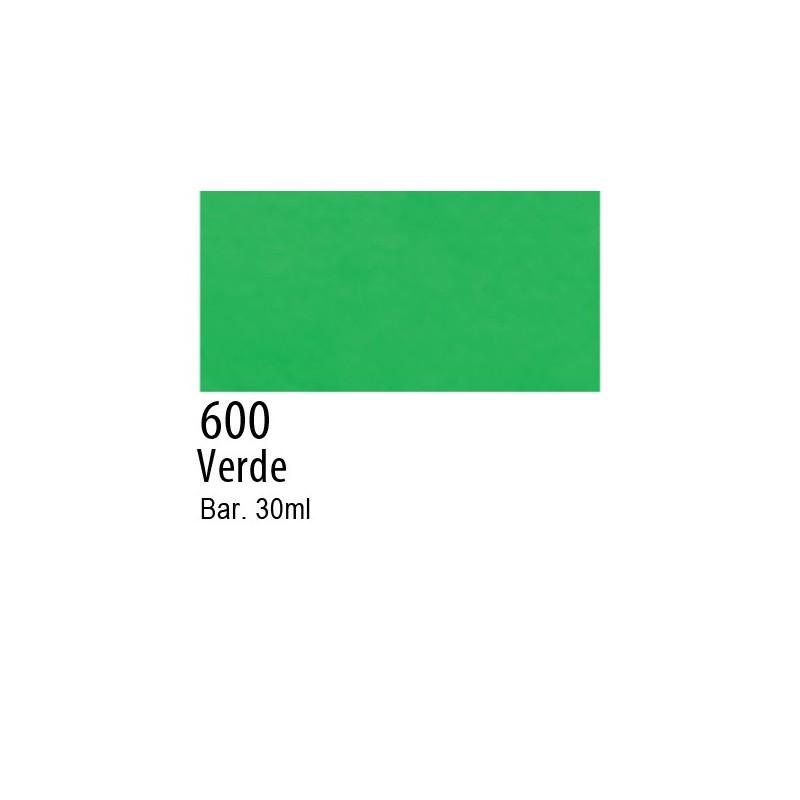 600 - Talens Ecoline verde