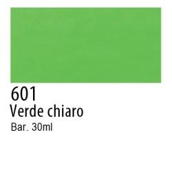 601 - Talens Ecoline verde chiaro