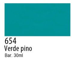 654 - Talens Ecoline verde pino