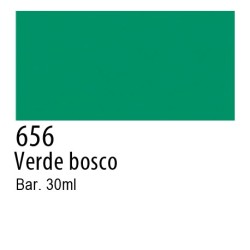656 - Talens Ecoline verde bosco