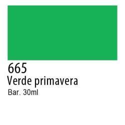 665 - Talens Ecoline verde primavera