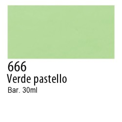 666 - Talens Ecoline verde pastello