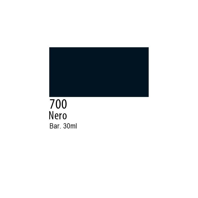 700 - Talens Ecoline nero